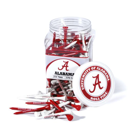 Team Golf University of Alabama Tees 175-Pack