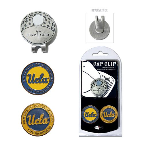 Team Golf University of Southern California Marker Cap Clip - view number 1