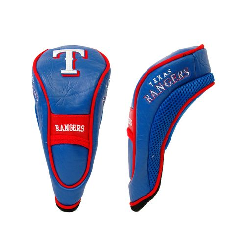 Team Golf Texas Rangers Hybrid Head Cover