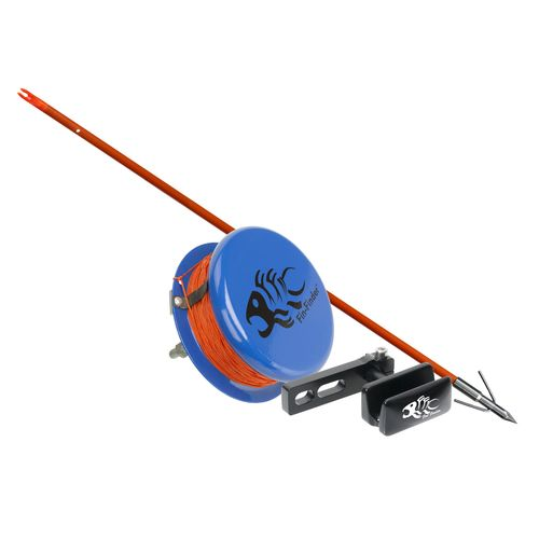Fin-Finder Raider™ Pro Bowfishing Set