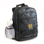 Logo University of Notre Dame Stealth Backpack