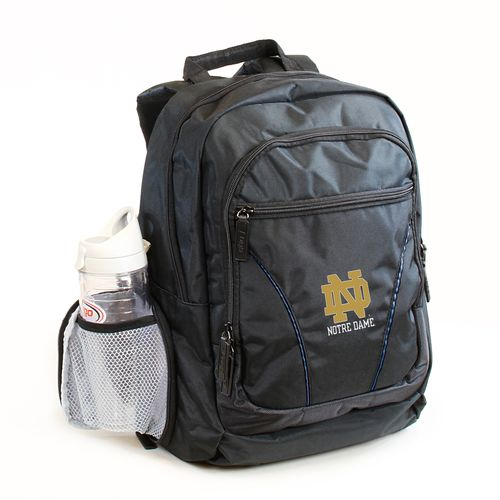 Logo™ University of Notre Dame Stealth Backpack