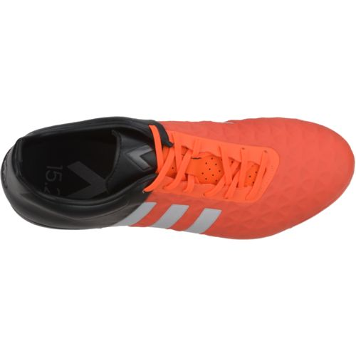 adidas Men's Ace 15.2 FG/AG Soccer Cleats - view number 4