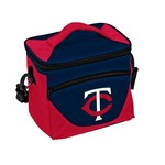Logo™ Minnesota Twins Halftime Lunch Cooler - view number 1