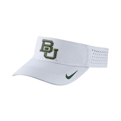 Nike Men's Baylor University Vapor Adjustable Visor