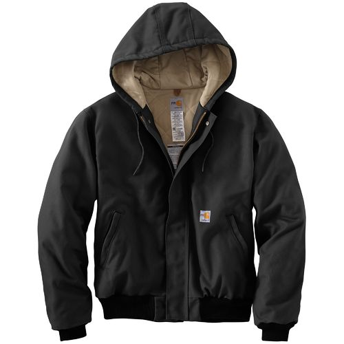 Display product reviews for Carhartt Men's Flame Resistant Duck Active Jacket