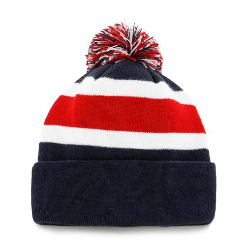 '47 Men's Houston Texans Breakaway Cuff Knit Hat - view number 2