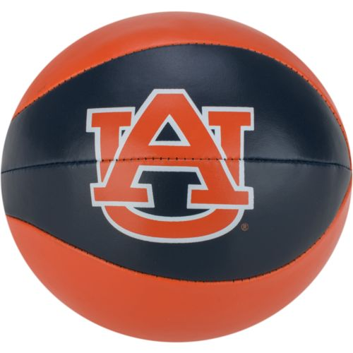 "Rawlings® Auburn University Free Throw 4"" Softee Basketball"