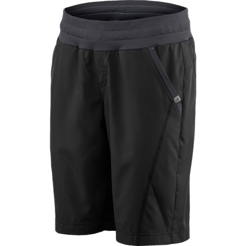 BCG™ Women's Basic Woven Bermuda Short