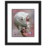 "Photo File Ohio State University Helmet 16"" x 20"" Matted and Framed Photo"