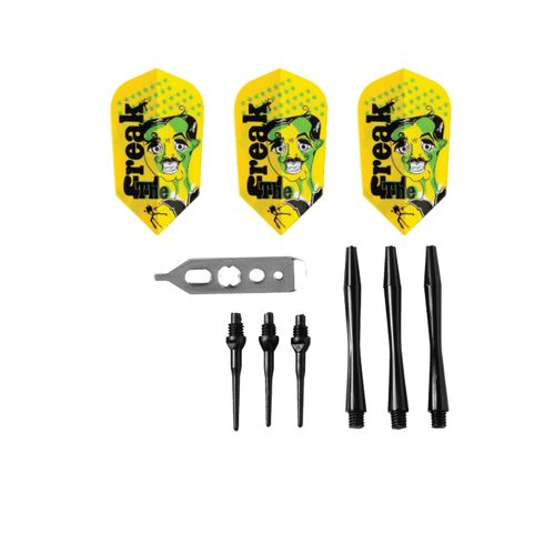 Viper Freak Soft-Tip Darts Set - view number 3