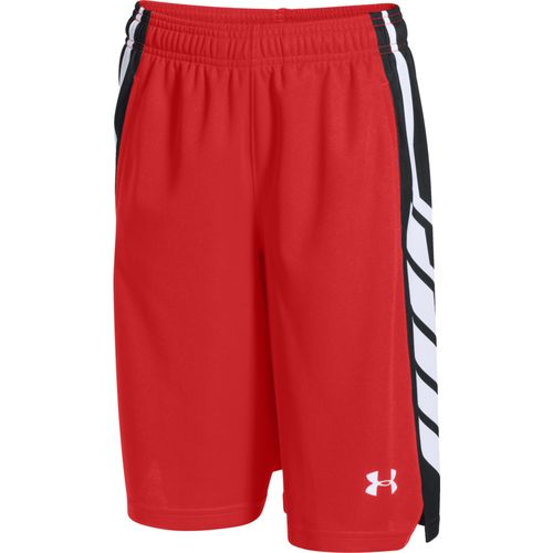Display product reviews for Under Armour Boys' Select Basketball Short