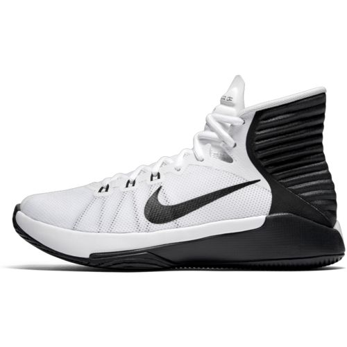 Nike Women's Prime Hype DF 2016 Basketball Shoes - view number ...