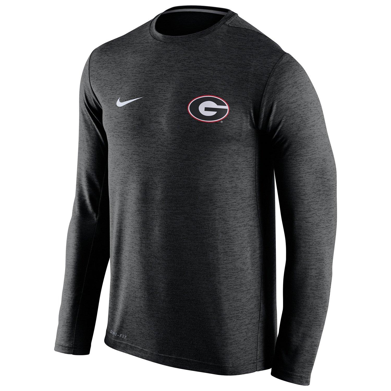 Nike™ Men's University of Georgia DF Touch Long