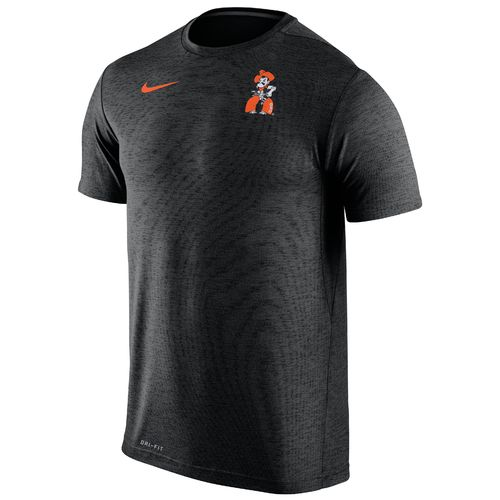 Nike Men's Oklahoma State University DF Touch T-shirt