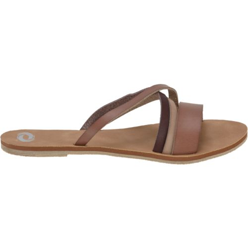 O'Rageous® Women's Casual Slide Flip-Flops
