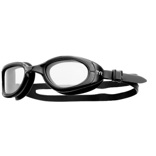 TYR Men's Special Ops 2.0 Transition Swim Goggles