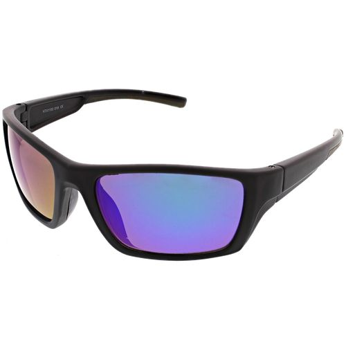 HTX Adults' Elevated Sport Wrap Sunglasses
