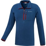 Columbia Sportswear Men's Cascades Explorer 1/2 Zip Fleece Jacket - view number 2