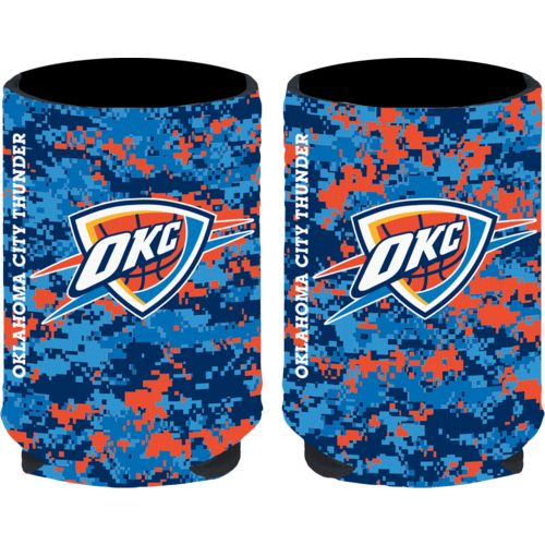 Kolder Oklahoma City Thunder 12 oz. Kaddy™ Can Insulator