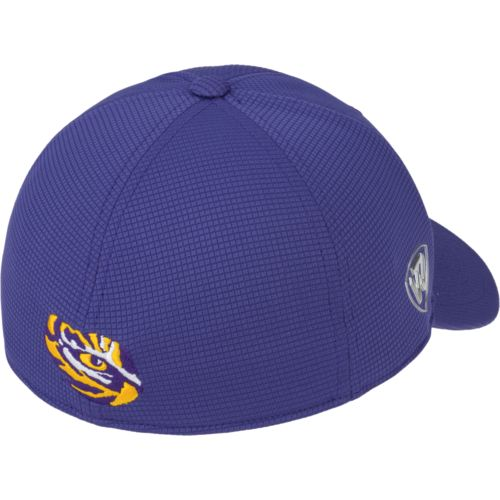 Top of the World Men's Louisiana State University Booster Plus Cap - view number 2