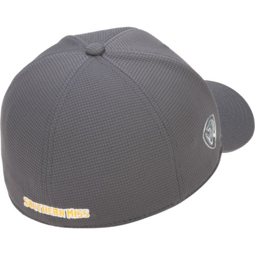 Top of the World Men's University of Southern Mississippi Booster Plus Cap - view number 2