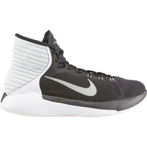 Display product reviews for Nike Men's Prime Hype DF 2016 Basketball Shoes