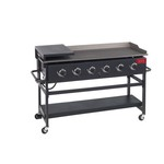 Outdoor Gourmet 6-Burner Gas Griddle - view number 1