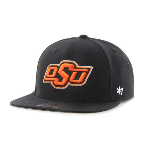 '47 Oklahoma State University Lil' Shot Adjustable Cap