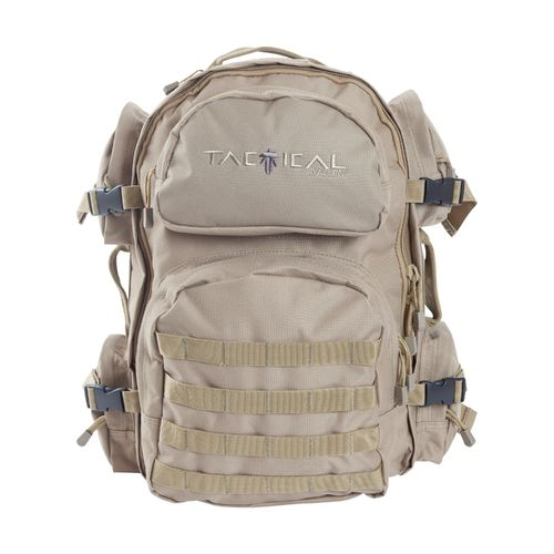 Display product reviews for Allen Company Intercept Tactical Pack