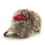 '47 Kids' University of Arkansas Realtree Clean Up Cap