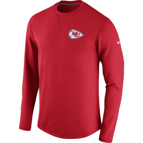 Nike Men's Kansas City Chiefs Modern Crew T-shirt
