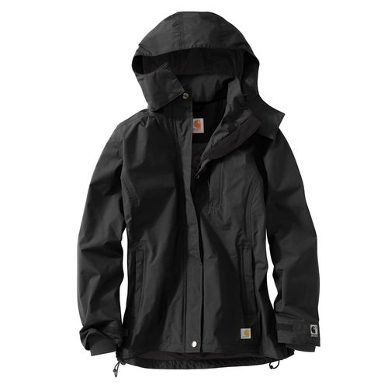 Carhartt Women's Cascade Rain Jacket
