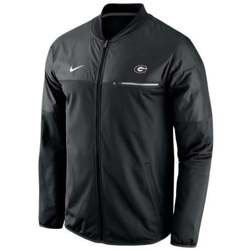 Nike Men's University of Georgia Hybrid Jacket