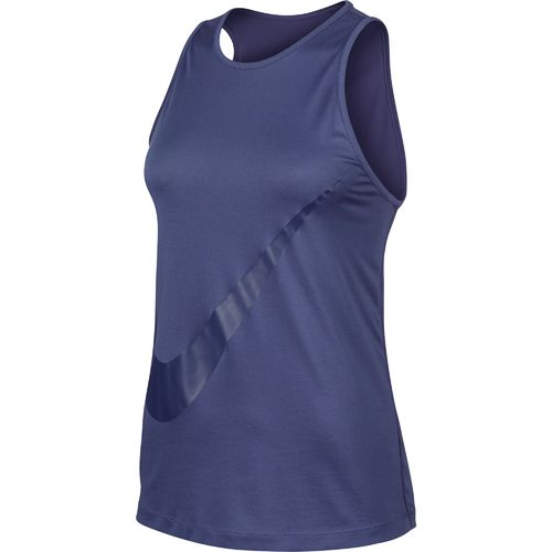 Display product reviews for Nike Women's Graphic Tank Top