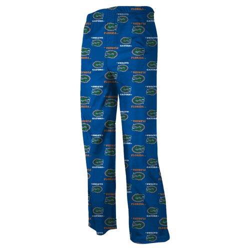 adidas™ Boys' University of Florida Printed Pajama Pant