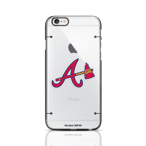 Mizco Atlanta Braves iPhone® 6 Case - view number 1