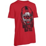 Under Armour™ Boys' Battle Helmet T-shirt