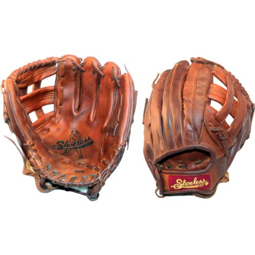 Shoeless Joe® Men's 11.75' Infielder's Glove