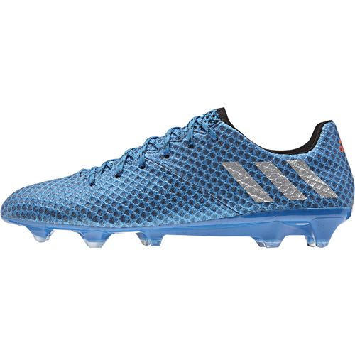 adidas™ Men's Messi 16.1 FG Soccer Cleats