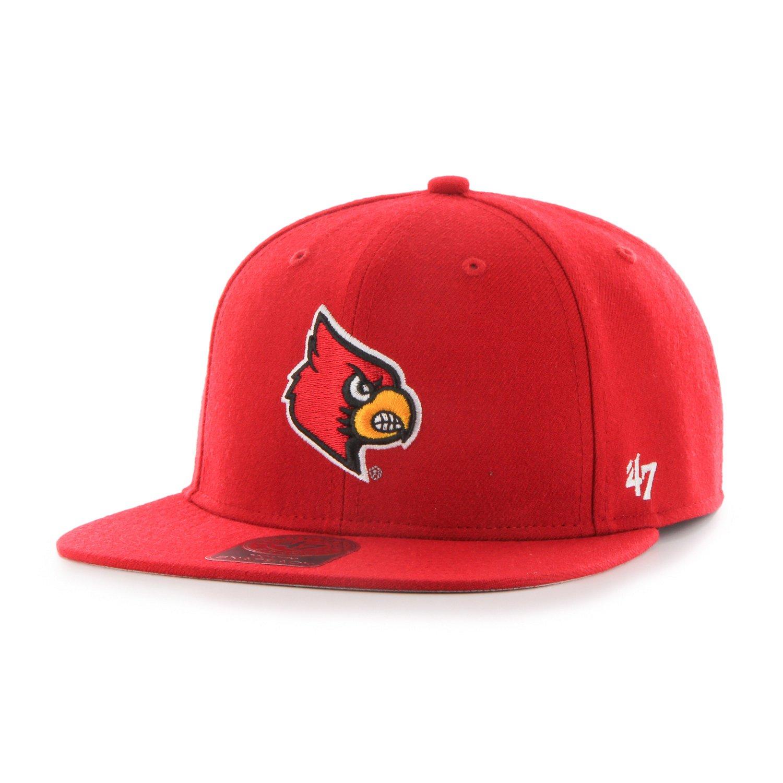 '47 University of Louisville Little Shot Cap