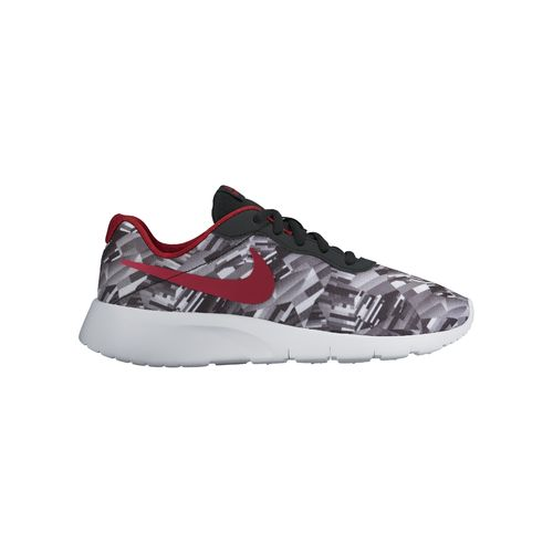 Nike Kids' Tanjun Print Running Shoes
