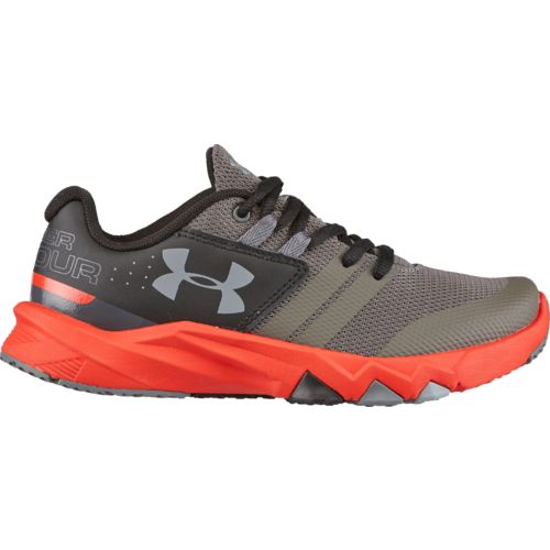 Under Armour Kids' BPS Primed Running Shoes