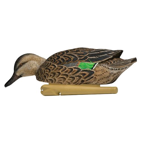Avian-X Topflight Green-Winged Teal Decoys Set - view number 5