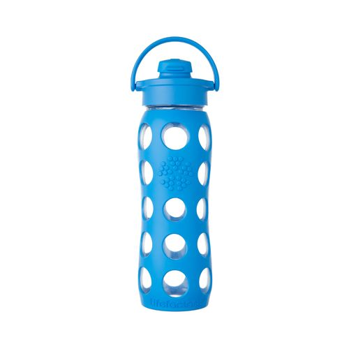 Lifefactory™ 22 oz. Glass Bottle with Flip Cap