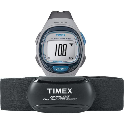 Timex Personal Trainer Heart Rate Monitor Watch