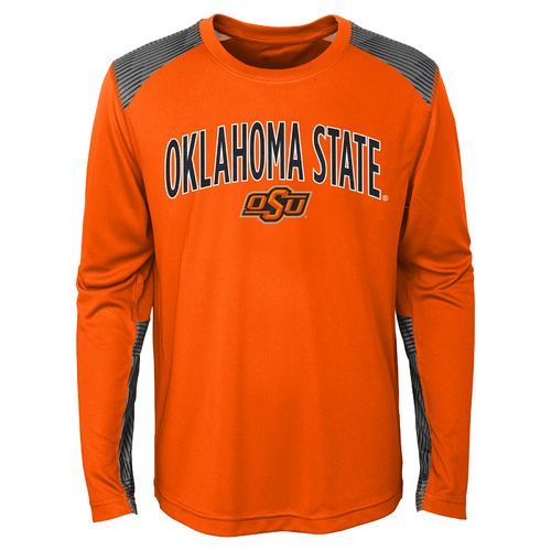 NCAA Boys' Oklahoma State University Ellipse T-shirt