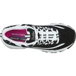 SKECHERS Women's D'Lites Biggest Fan Shoes - view number 4