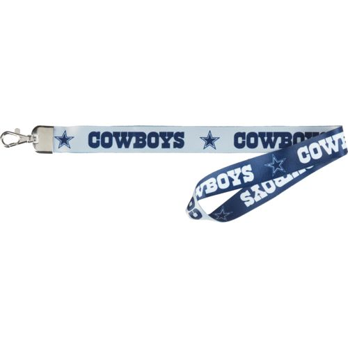 Pro Specialties Group Dallas Cowboys 2-Tone Lanyard - view number 1