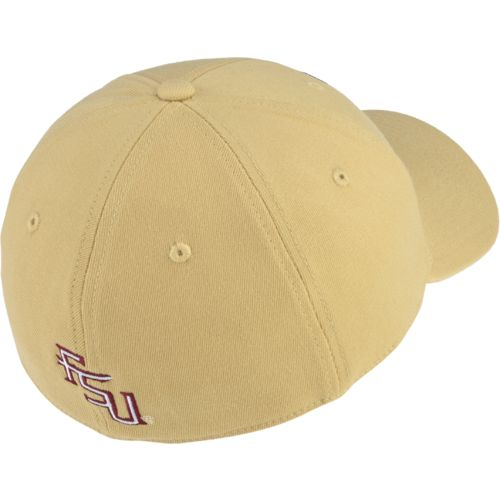 Top of the World Men's Florida State University Premium Collection Cap - view number 2